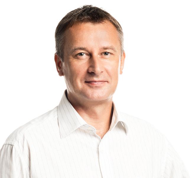 Marcin Geltz